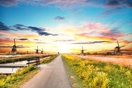 PROMO_Kinderdijk shutterstock_360224969
