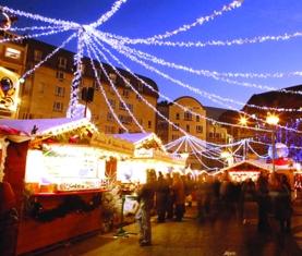Christmas Markets Extravaganza - Copy