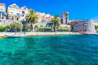 PROMO_Korcula in Croatia, shutterstock_5378 79703