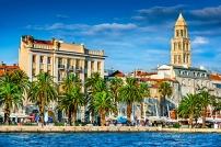 PROMO_Split, Croatia shutterstock_482908138