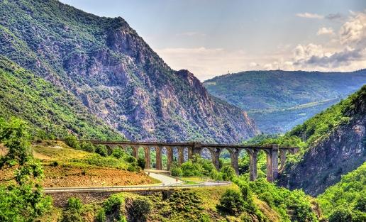 Pyrenees, a natural park shutterstock_318580946