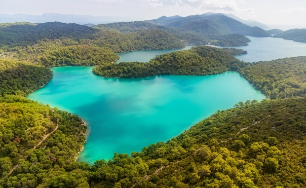 national park on island mljet, croatia shutterstock_151602167