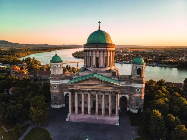 shutterstock_1154661310_Esztergom_Basilica